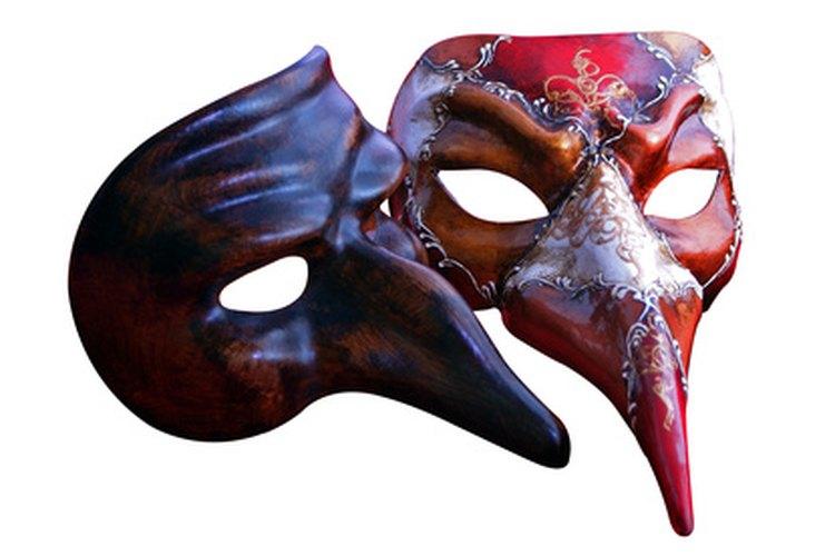 Las actividades teatrales fomentan el pensamiento creativo.