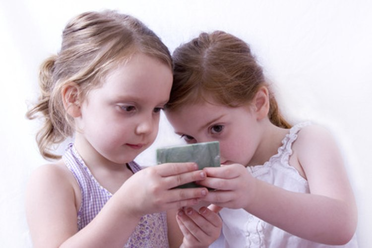 Las guarderías aumenta el desarrollo de los niños.