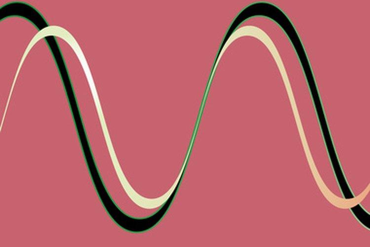 Una frecuencia fundamental es la frecuencia más baja en un sistema de resonancia.