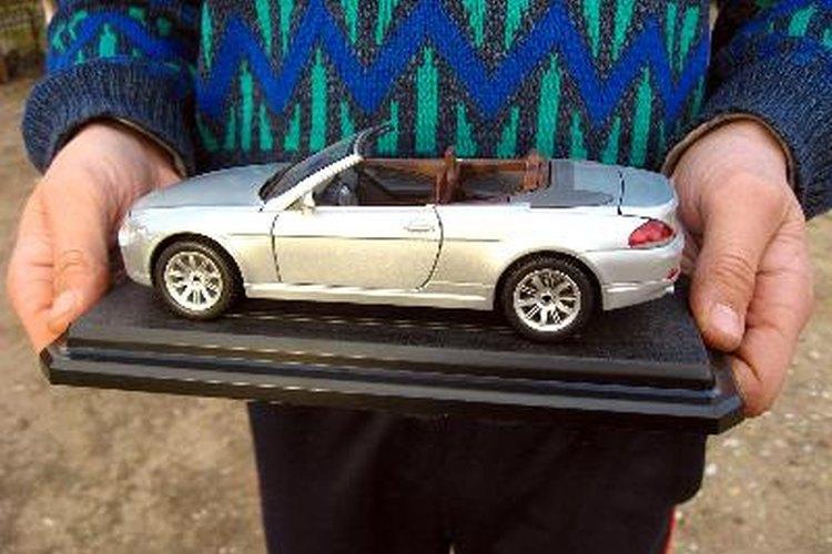 Modelos prácticos de automóviles.