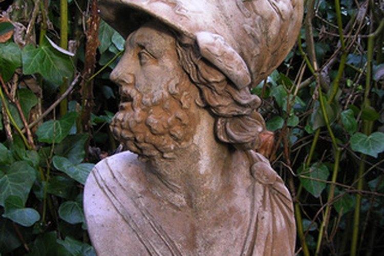 Zeus es el padre de Perséfone.