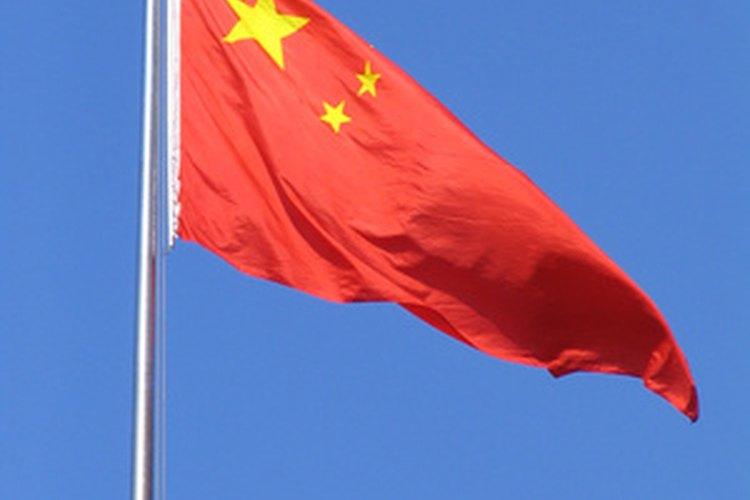 China tiene una cultura interesante con muchas tradiciones y valores.