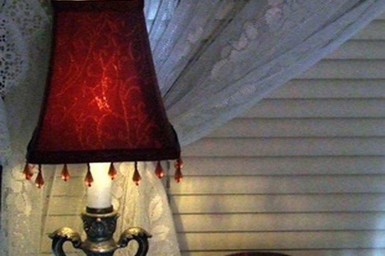 La luz suave indirecta ayuda a marcar el tono.