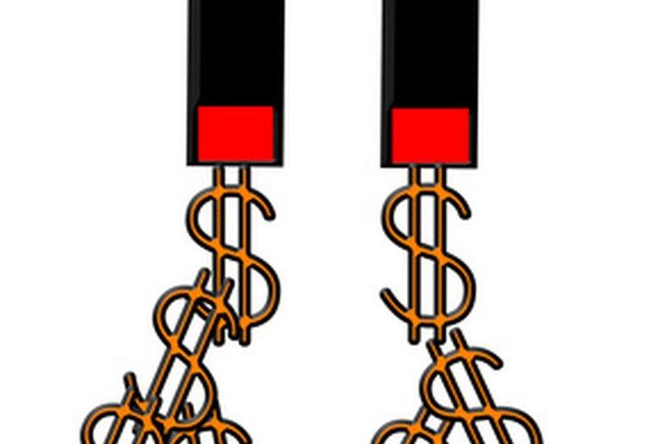 Seguir el dinero puede ser una carrera grata.