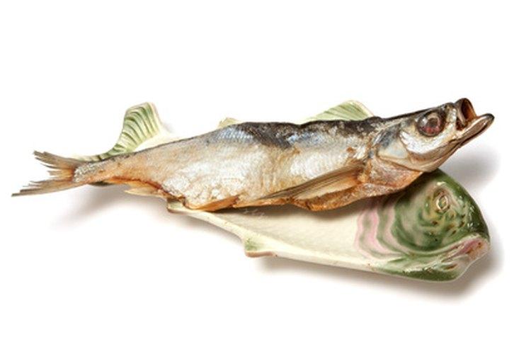 El pescado es lo que diferencia a una dieta pesco-vegetariana de las típicas dietas veganas.