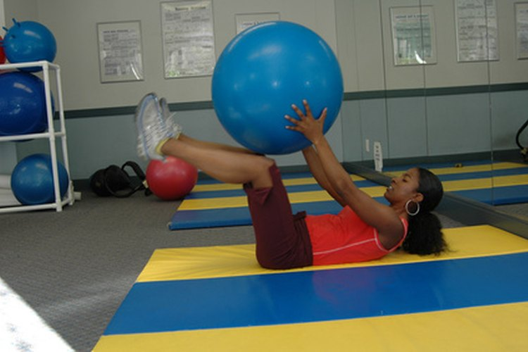 Haz que las actividades físicas sean divertidas con unas clases de gimnasia creativas.