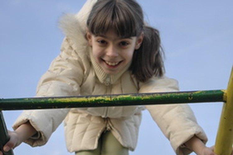 Los niños necesitan jugar para desarrollar habilidades para la vida.