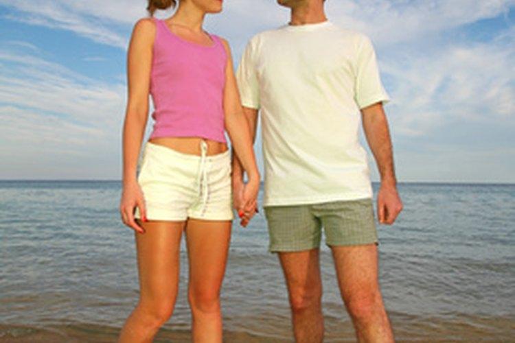 Una mujer que atraviesa un proceso de divorcio podría estar más interesada en divertirse que en pensar sobre otra relación seria.
