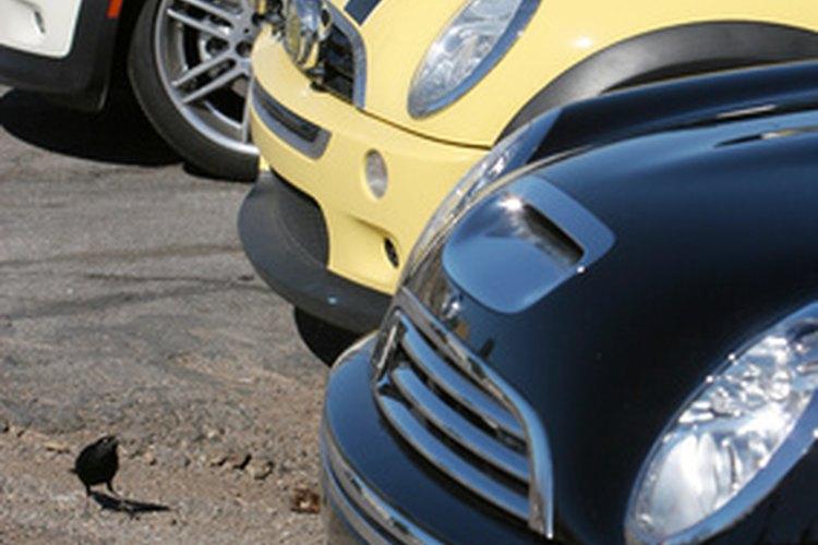 Las ruedas de un automóvil tienen un gran impacto no sólo en cómo se ve el coche, sino en cómo se desempeña y se conduce también.