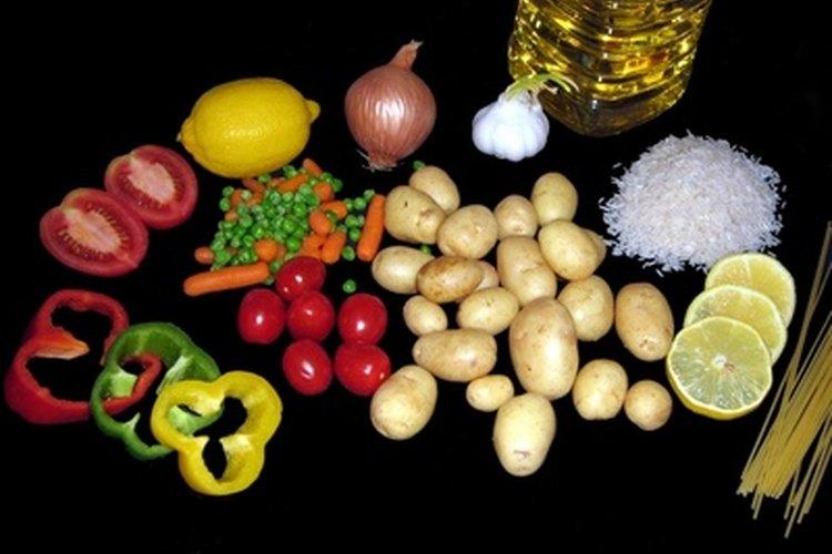 Las máquinas para sellar al vacío conservan los alimentos frescos por más tiempo.