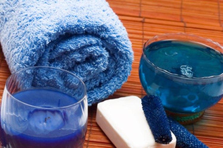Utiliza una redacción que haga que los invitados piensen en relajarse en un spa.