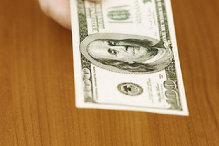 Los realos de dinero son una buena opción si no conoces el gusto del graduado.