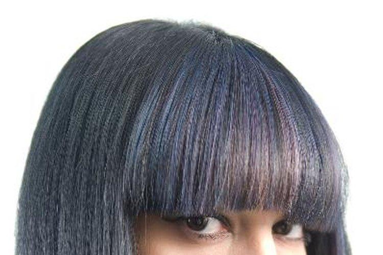 Esta tintura para el cabello te asegura brillo extemo y cobertura total de las canas.