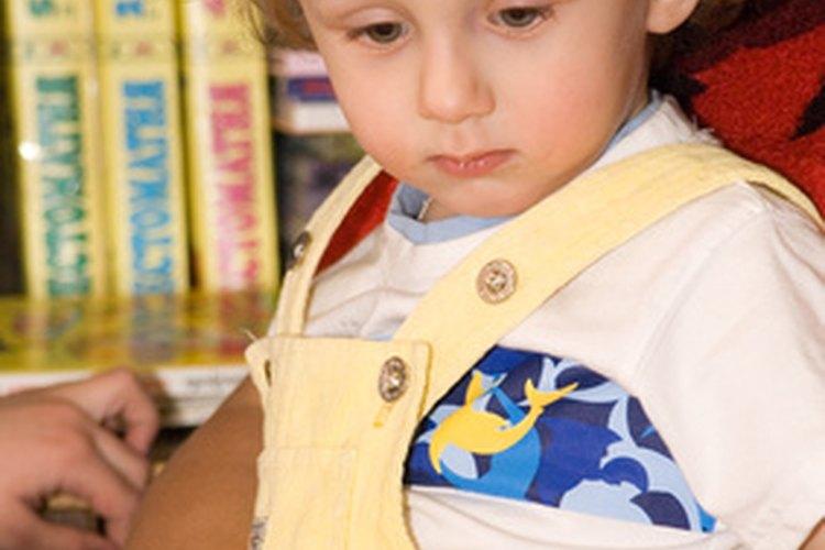 Los niños dominan muchas tareas de alfabetización temprana antes de empezar a leer.