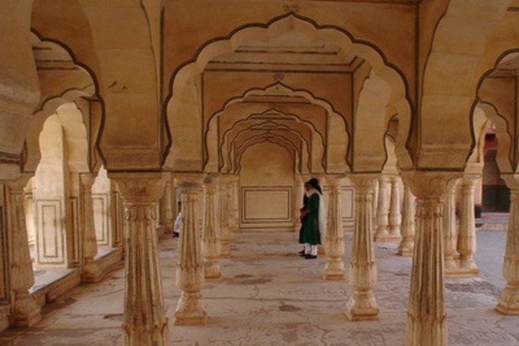 El Hinduismo y el Islam son las dos religiones más importantes de la India.