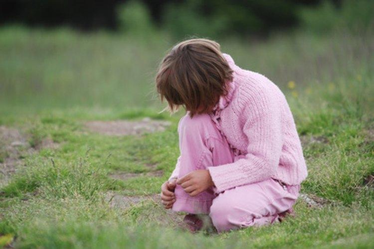 Los tiempos de espera pueden hacer que los niños se sienten desconectados y sin amor.