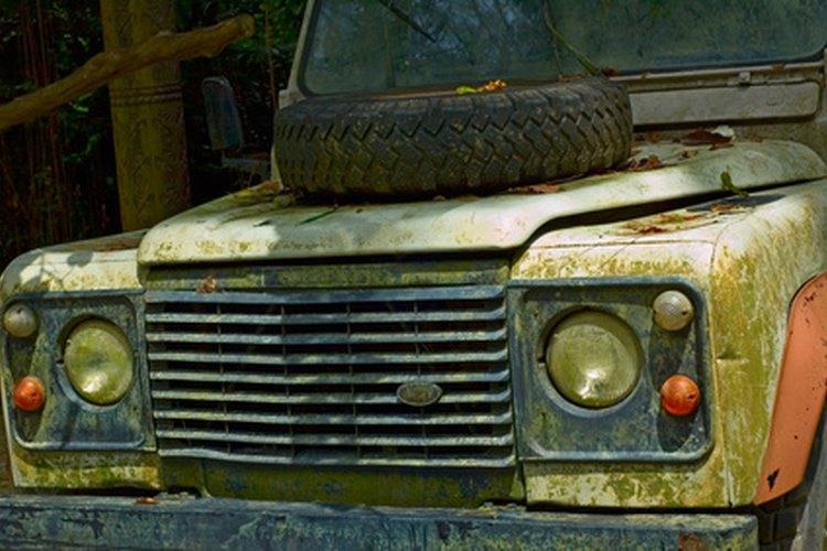 Los ejes Dana han equipado a los Jeep, Ford y Dodhe durante años.