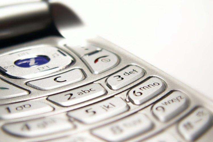 Lleva contigo un teléfono celular para emergencias.