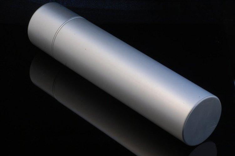 Todas las tuberías en la sección de prueba deben ser verificadas antes de la prueba, de modo que no se produzcan movimientos.