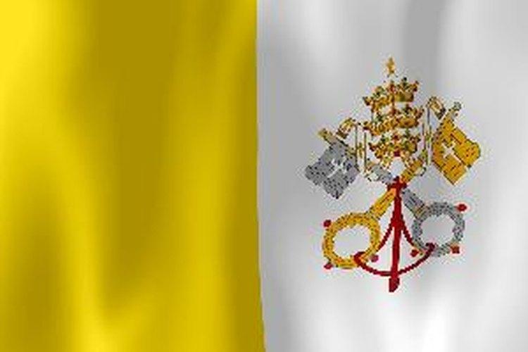 """""""Lumen Gentium"""" es un documento emitido por el Vaticano."""