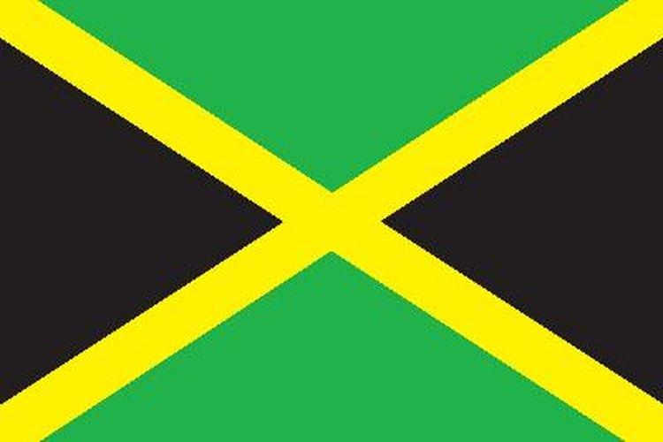 Los Rastafari son originarios de Jamaica.