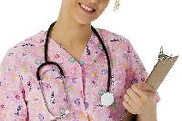 Haz un regalo a una enfermera especial.