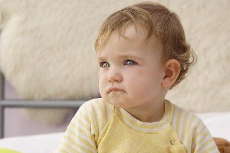 Los niños no son inmunes a los trastornos de comportamiento.