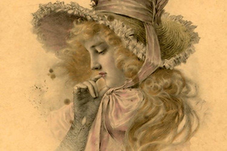 La era victoriana fue une época de cambio en la sociedad y en los hogares.