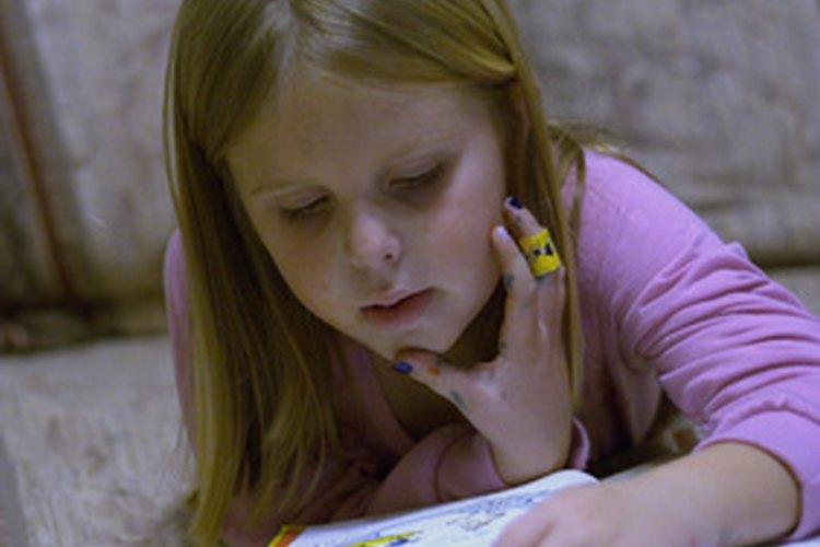 Leer el mismo libro mejora la comprensión de tu hijo.