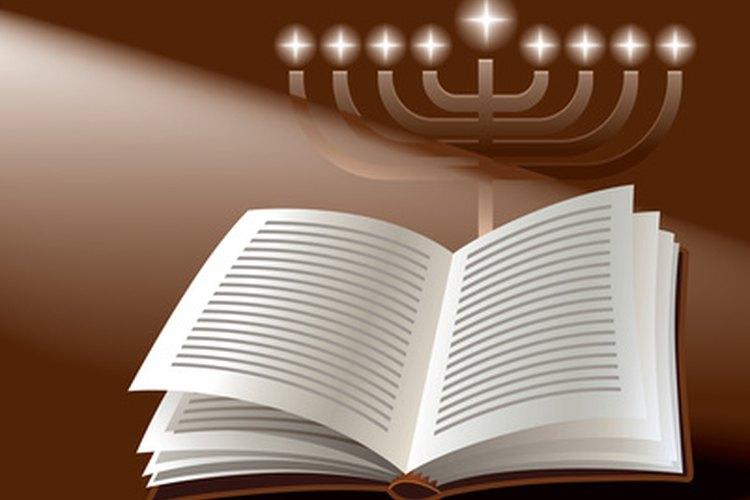 Los juegos son un importante legado en la historia judía.