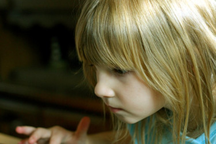 Las computadoras pueden tener un impacto positivo y negativo en los niños.