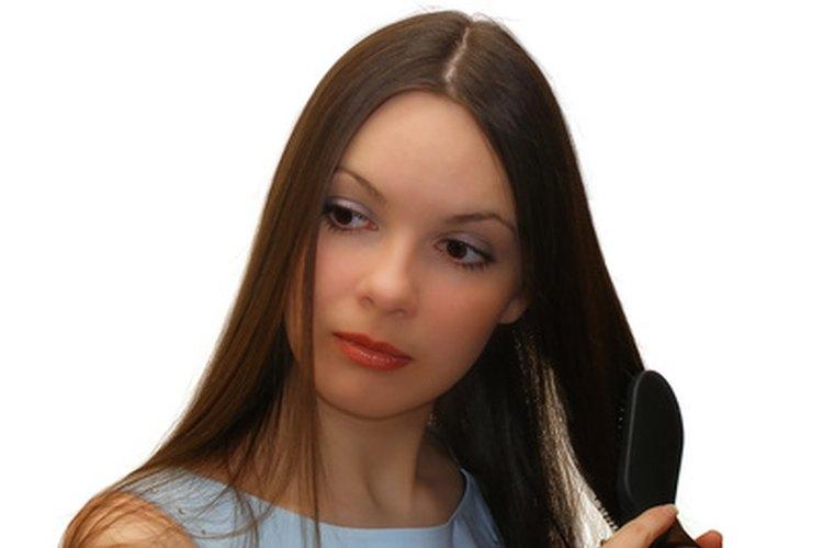 Dejar crecer el pelo es simple, pero requiere paciencia.