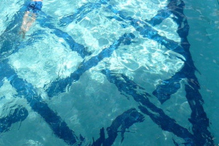 Una nueva piscina puede convertirse en el destino para la natación del vecindario.
