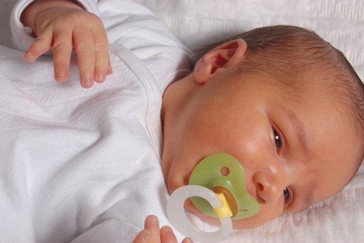 Hay varias maneras de solucionar problemas de un monitor de bebes que funciona mal.