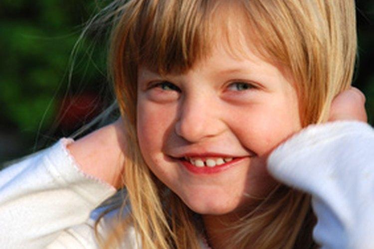 Un niño con sensibilidad sensorial puede experimentar sonidos, texturas y sabores en una manera amplificada.