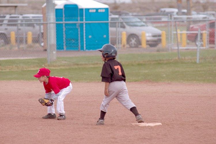 Algunos niños se tensionan y otros encuentran la calma al practicar deportes en equipo.