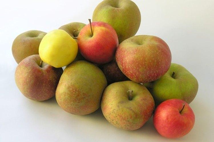 El vinagre de sidra de manzana puede ayudar a aliviar ciertas condiciones de la piel.