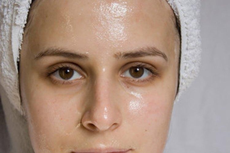 Los productos del cuidado de la piel son desarrollados por químicos.