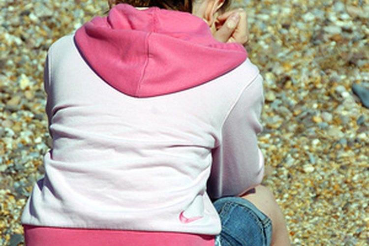 Los conflictos entre padres e hijos suceden por muchas razones.
