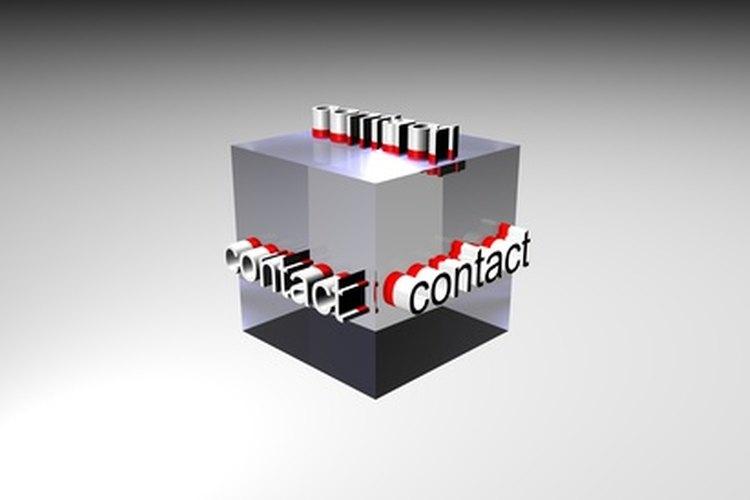 Los contactos auxiliares son dispositivos secundarios.
