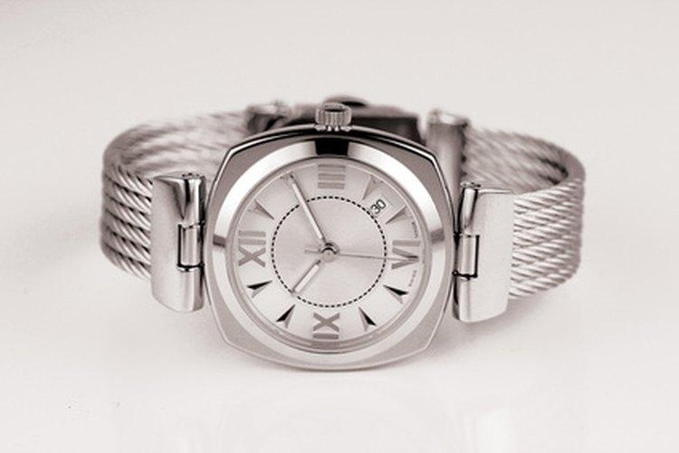 No todos los relojes de imitación son tan fáciles de detectar.