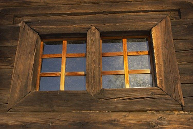 Insonorizar una ventana puede hacer que tu casa sea más silenciosa.