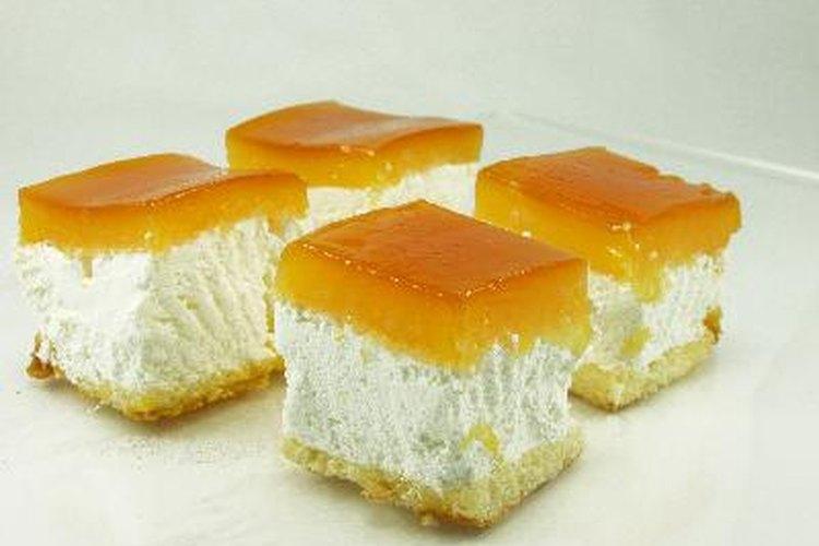 Alternativas saludables para pasteles.