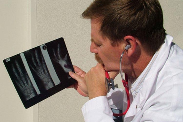 La tecnología avanzada permite a los veterinarios diagnosticar y tratar una gran variedad de enfermedades.