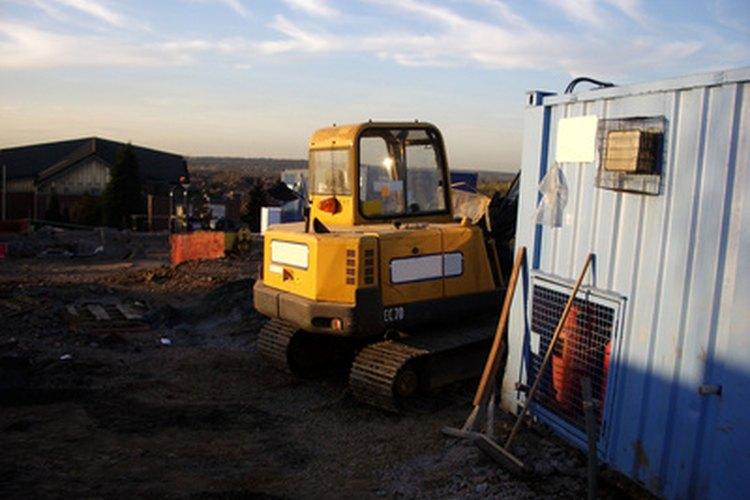 Se recomienda el análisis de suelo en el sitio específico antes de comenzar con la construcción.