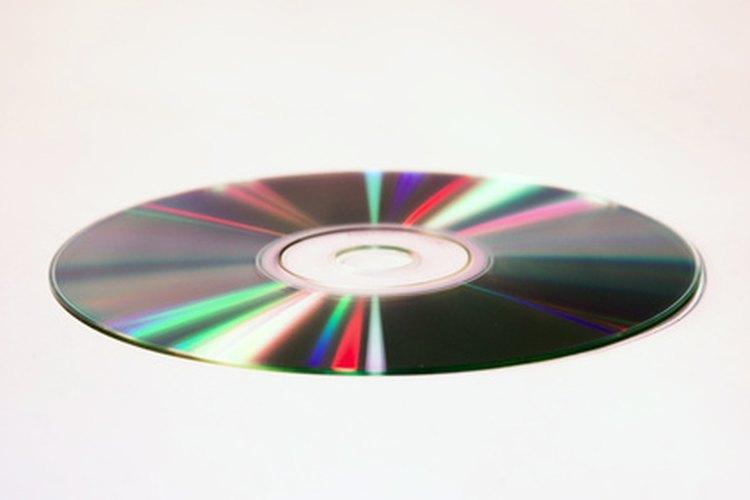 Los CD pueden dañarse en el proceso de eliminación de la etiqueta.