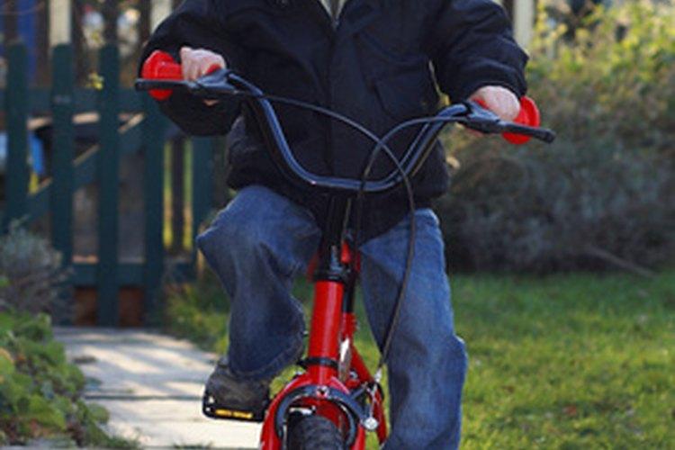 Existe una variedad de actividades en las cuales puedes enseñar la seguridad relacionada a las bicicletas.