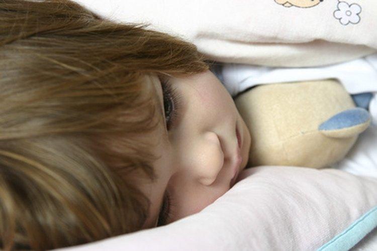 Muchos tipos de colchones son adecuados para los niños.