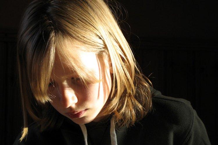 Alienta a los adolescentes a hablar sobre las presiones que les provocan estrés y ansiedad.