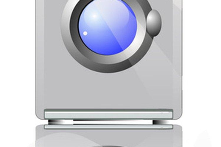 La máquina necesita un interruptor nuevo si al cerrar la puerta no escuchas que se ha cerrado.